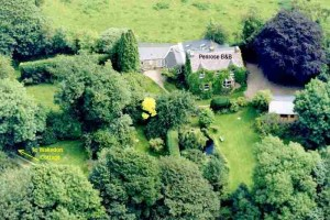 The Penrose B&B - Crich