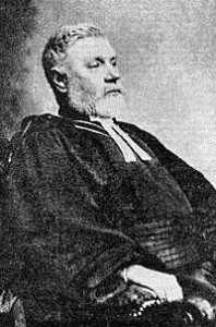 George Matheson - Preacher & Hymn Writer