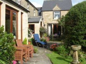 B&B Accomodation at Yew Tree Cottage,The Knoll Guesthouse, Tansley