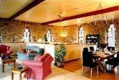Mount Tabor Guesthouse - Offers B&B in Crich