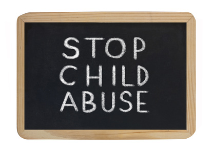 Child Protection Policy - Crich Baptist Church