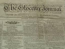 The Gloucester Journal