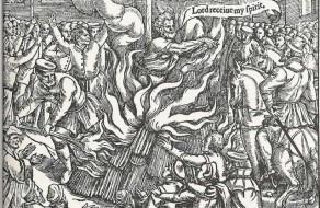 Christian Martyrs - Faithful to the Last